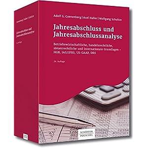 Jahresabschluss und Jahresabschlussanalyse: Betriebswirtschaftliche, handelsrechtliche, steuerrechtl