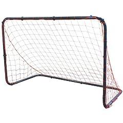 Buy Park & Sun STL-643 Steel Sport Goal by Park & Sun
