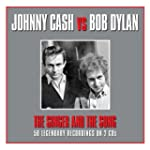 Johnny Cash Vs Bob Dylan