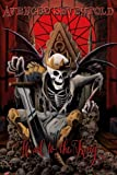 GB eye 61 x 91.5 cm Avenged Sevenfold Hail to the King Maxi Poster