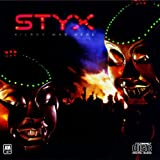 Kilroy Was Here by Styx (1990-10-25)