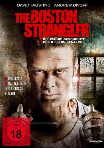 The Boston Strangler - Die wahre Gechichte des Killers DeSalvo