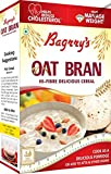 #9: Bagrry's Oat Bran, 200g (Pack of 2)