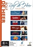 Rolf de Heer Collection - 6-DVD Set ( The Quiet Room / Epsilon / Bad Boy Bubby / Dingo / Incident at Raven's Gate / Tale of a Tiger ) ( La stanza di C [ NON-USA FORMAT, PAL, Reg.0 Import - Australia ]