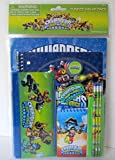 Skylanders Swap Force Back To School Accessories 11 Piece Value Pack