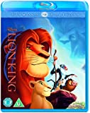 Lion King (diamond edition) [Reino Unido] [Blu-ray]