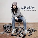Songtexte von Lena - My Cassette Player