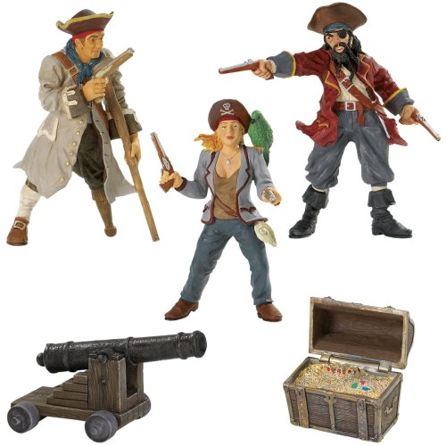 Buy Pirates Set 1