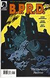 BPRD: Universal Machine #1