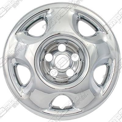 "2007-2011 HONDA CRV 17"" Chrome Wheel Skin Covers IWCIMP/75X"