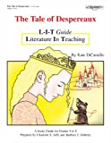 img - for The Tale of Despereaux Literature Study Guide (LIT - Literature in Teaching) book / textbook / text book