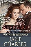 Lady Revealed (Tenacious Trents Novel) (Tenacous Trents Book 6)