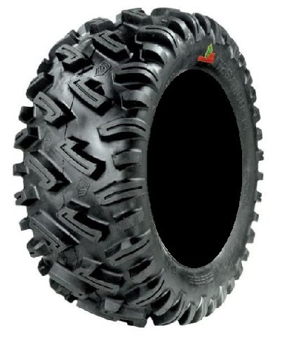 GBC Dirt Commander Front 8 Ply 27-9.00-12 ATV Tire