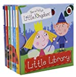 Ben and Holly's Little Kingdom: Littl...