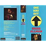 "Gregg Allman - One Way Out [VHS]von ""Gregg Allman"""
