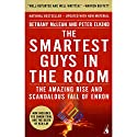 The Smartest Guys in the Room Audiobook by Bethany McLean Narrated by Dennis Boutsikaris