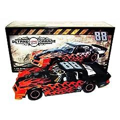 AUTOGRAPHED 2012 Dale Earnhardt Jr. #88 OCTANE GARAGE (1979 Camaro) SIGNED NASCAR 1... by Trackside Autographs