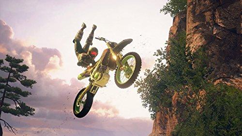 Moto Racer 4 - PSVR Compatible screenshot