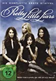 DVD & Blu-ray - Pretty Little Liars - Die komplette erste Staffel [5 DVDs]