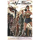 DC: The New Frontier - VOL 01 ~ Darwyn Cooke