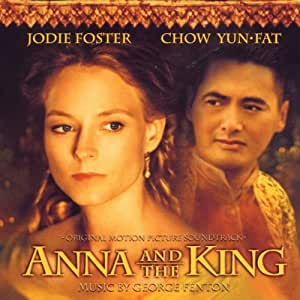 Anna and the King Ost