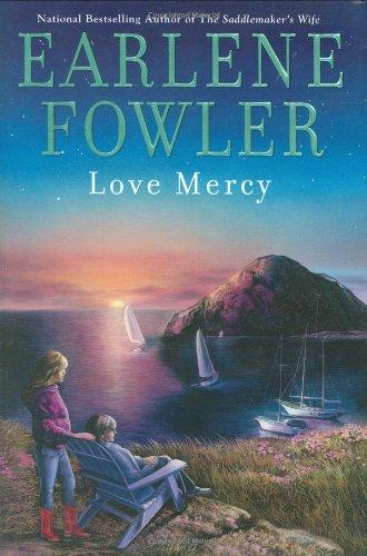 Image of Love Mercy