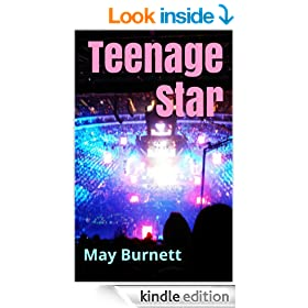 Teenage Star (Children of New Olympus)