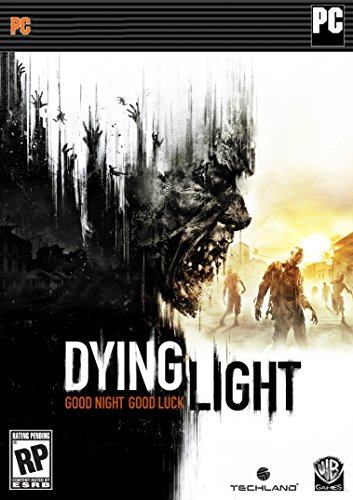 Get Dying Light [Online Game Code]