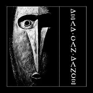 Dead Can Dance / Garden of the Arcane Delights