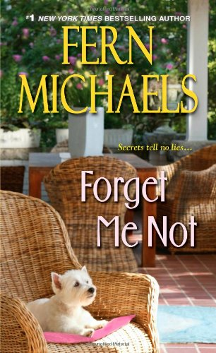 Image of Forget Me Not