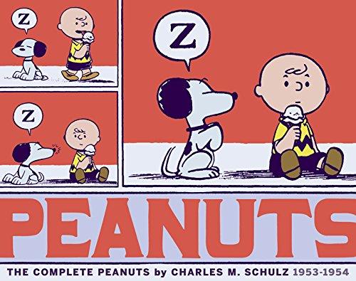 Download The Complete Peanuts 1953-1954 (Vol. Vol. 2)  (The Complete Peanuts)