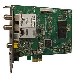 WinTV-HVR-1850 PCIe for Vista White Box PCIe Atsc HD