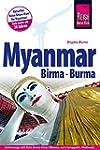 Reise Know-How Myanmar, Birma, Burma:...