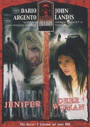 Masters of Horror: Dario Argento/John Landis - Jenifer/Deer Woman
