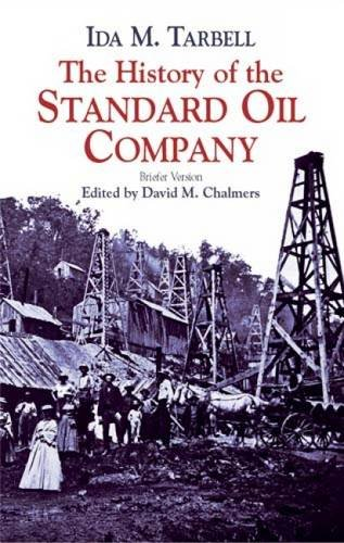 the-history-of-the-standard-oil-company-briefer-version