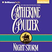 Night Storm: Night Trilogy, Book 3 | Catherine Coulter