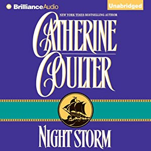 Night Storm: Night Trilogy, Book 3 | [Catherine Coulter]