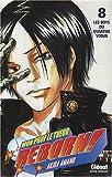 echange, troc Akira Amano - Reborn !, Tome 8 : Les boys du quartier voisin