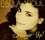 Straight Up! The Very Best Of Paula Abdul