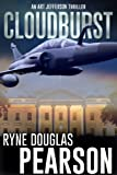 img - for Cloudburst (An Art Jefferson Thriller) book / textbook / text book