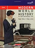 Modern World History for Ocr: Core Textbook