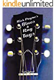 Blues And Rag Tags: Learn To Play Blues And Rag Tags (English Edition)