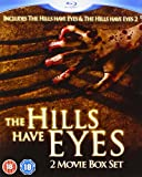 The Hills Have Eyes/The Hills Have Eyes 2 [Blu-ray]