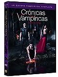 Crónicas Vampíricas Temporada 5 DVD España - Ya a la venta AQUI