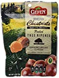 Gefen Whole Chestnuts Peeled Roasted Kosher Chestnuts - 5.2 Oz (Pack of 3)