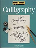 img - for CALLIGRAPHY book / textbook / text book