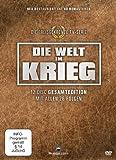 Die Welt im Krieg Box - Gesamtedition [12 DVDs]