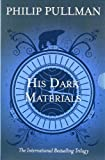 Philip Pullman His Dark Materials slipcase