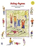 Longman Book Project: Fiction: Band 4: Cluster Pack F: Playtime Rhymes (058240973X) by Hallworth, Grace