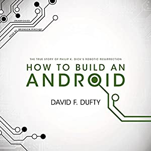 How to Build an Android Audiobook